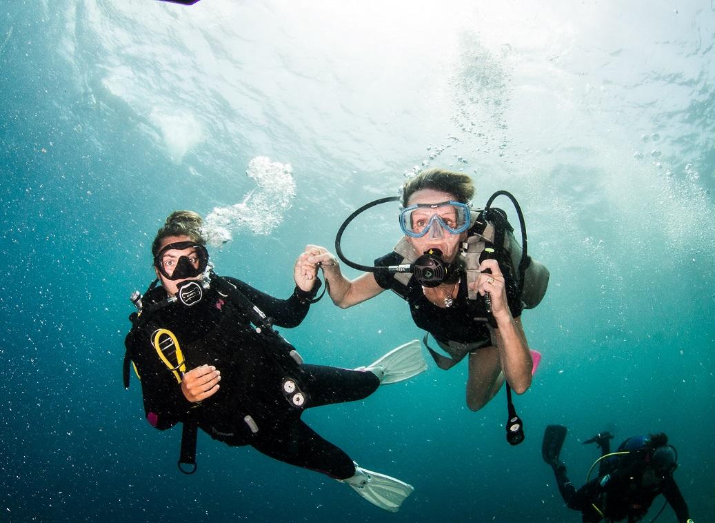 AA HR 11 08 8115684 Credit Gozo Adventures Pete Bullen