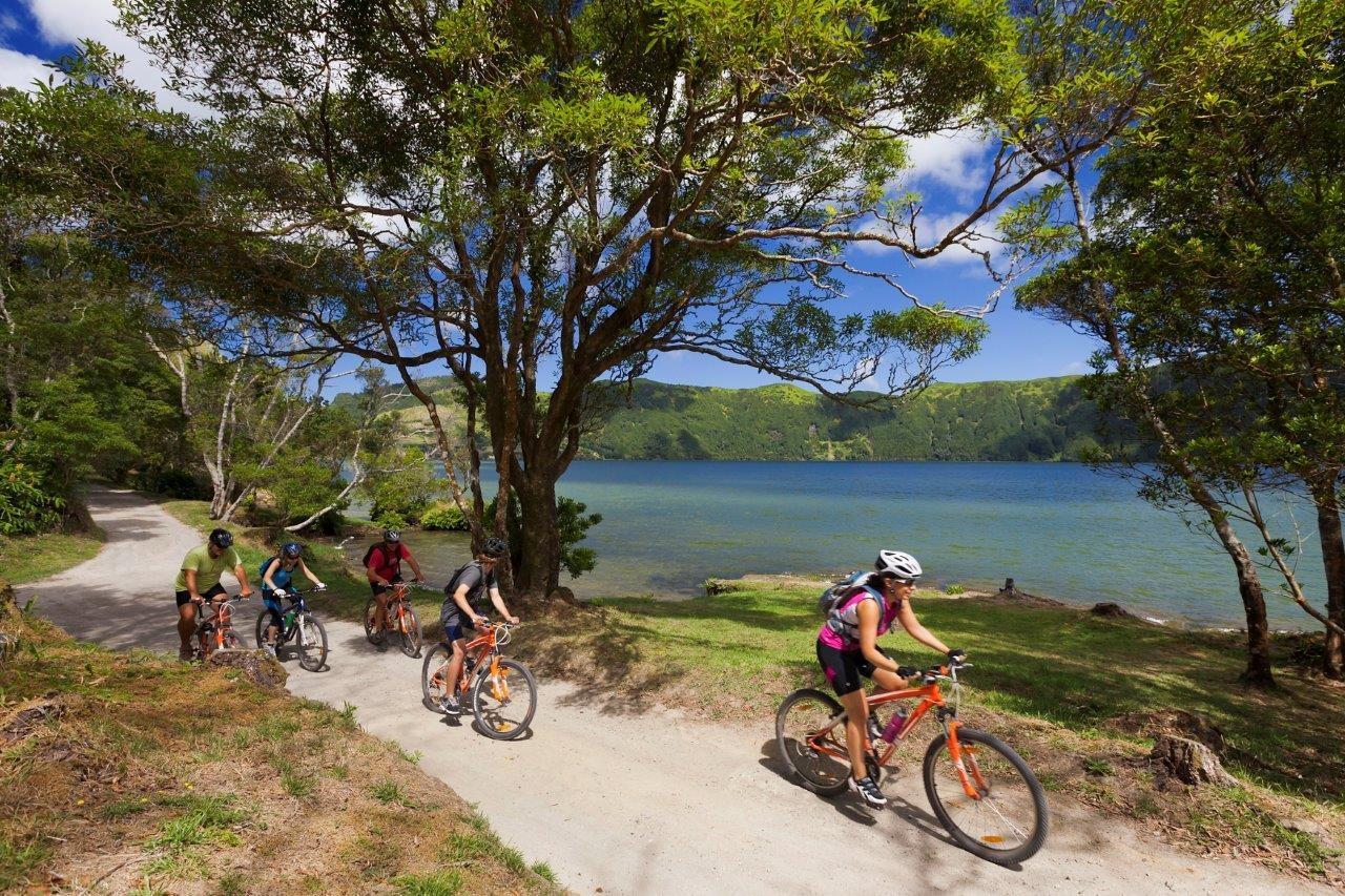 Bike Tour Sete Cidades 1 6