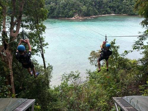 Borneo Dream 1