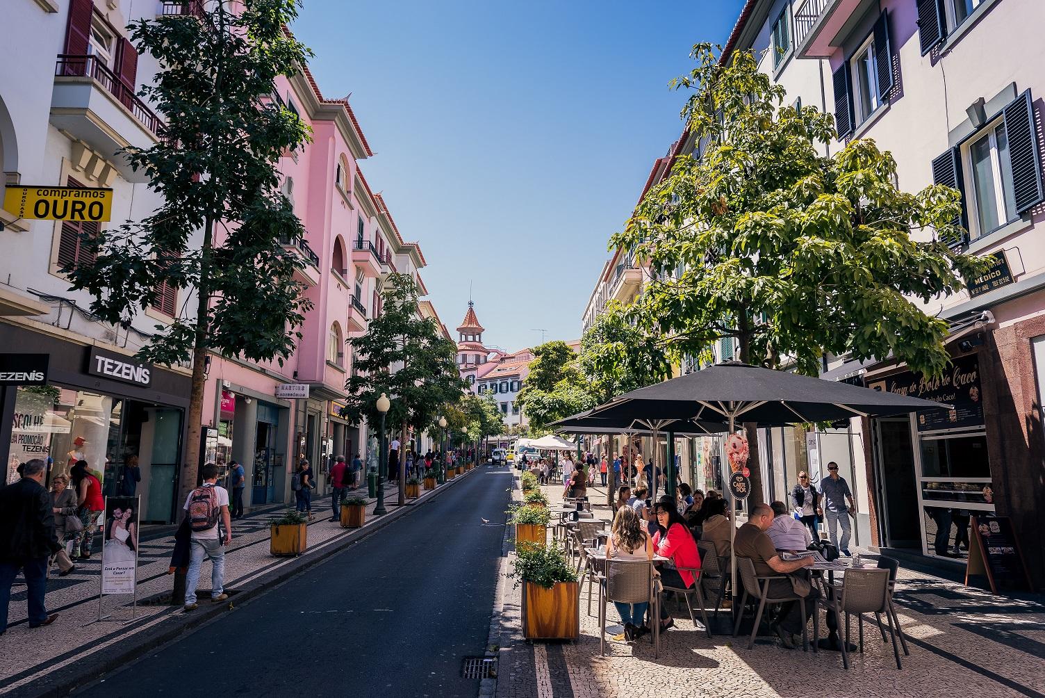 Francisco Correia and Visit Madeira 6 2