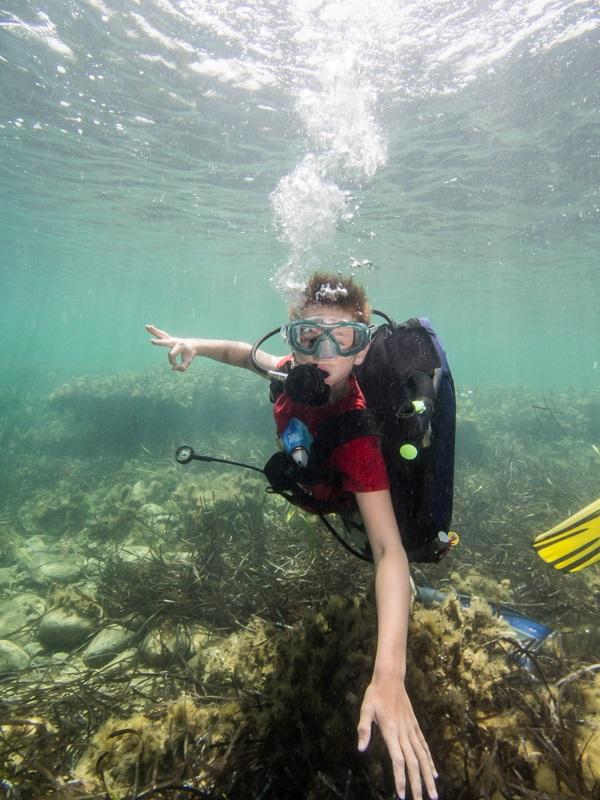 Gozo Adventures diving 8170145