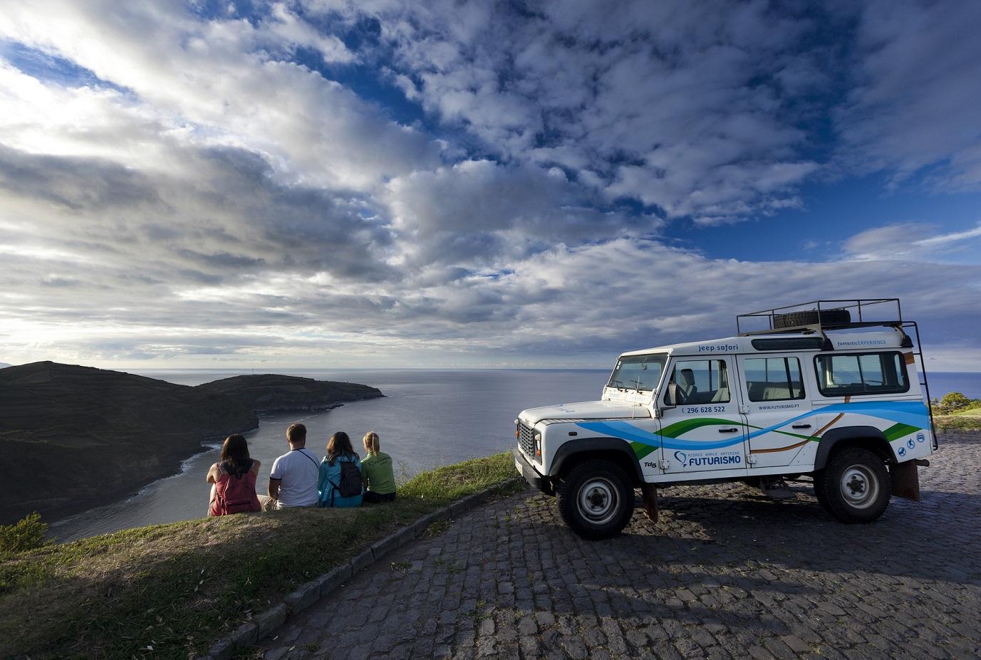Jeep Tour Credit Futurismo Azores Adventures