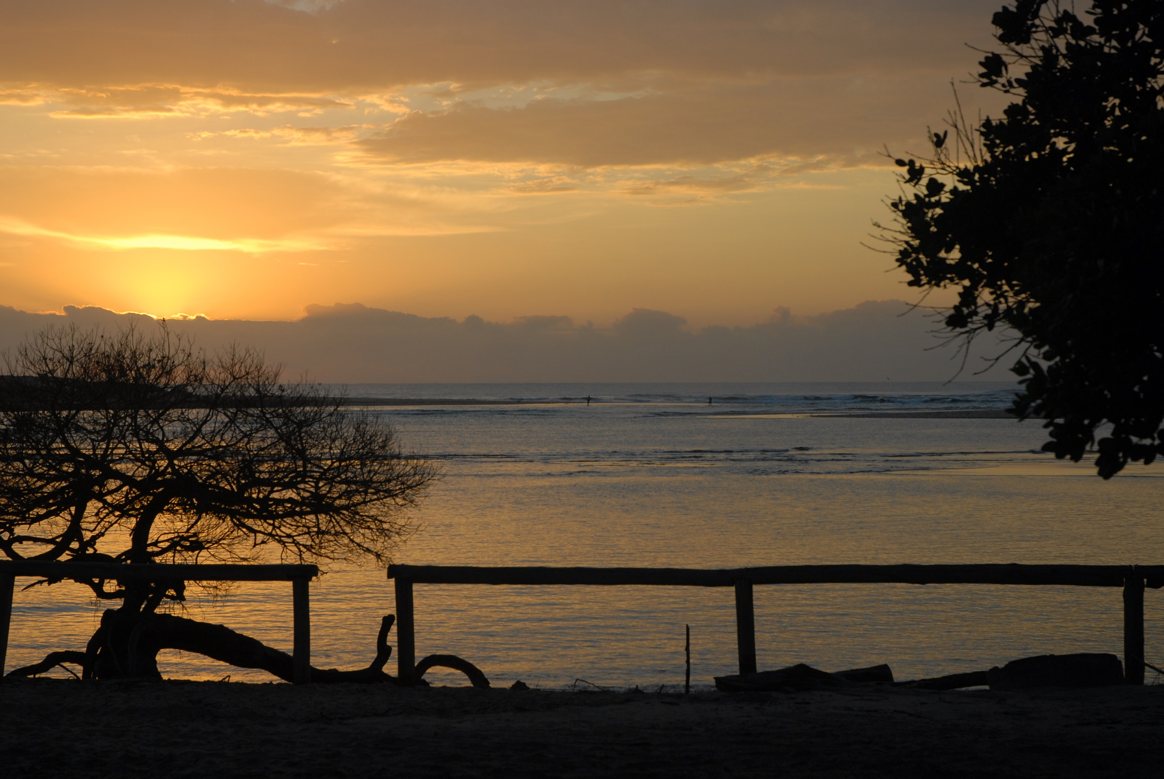 Kosi lake credit Inspirations ITT