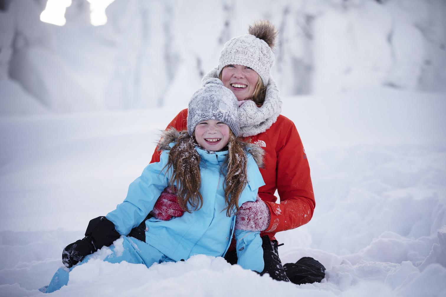 Ruka - Credit Harri Tarvainen - Visit Finland
