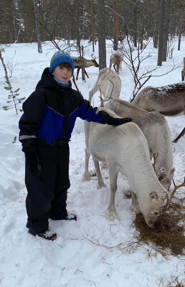 Rebecca Wooltorton Menesjärvi MyActivitiesAbroad 9