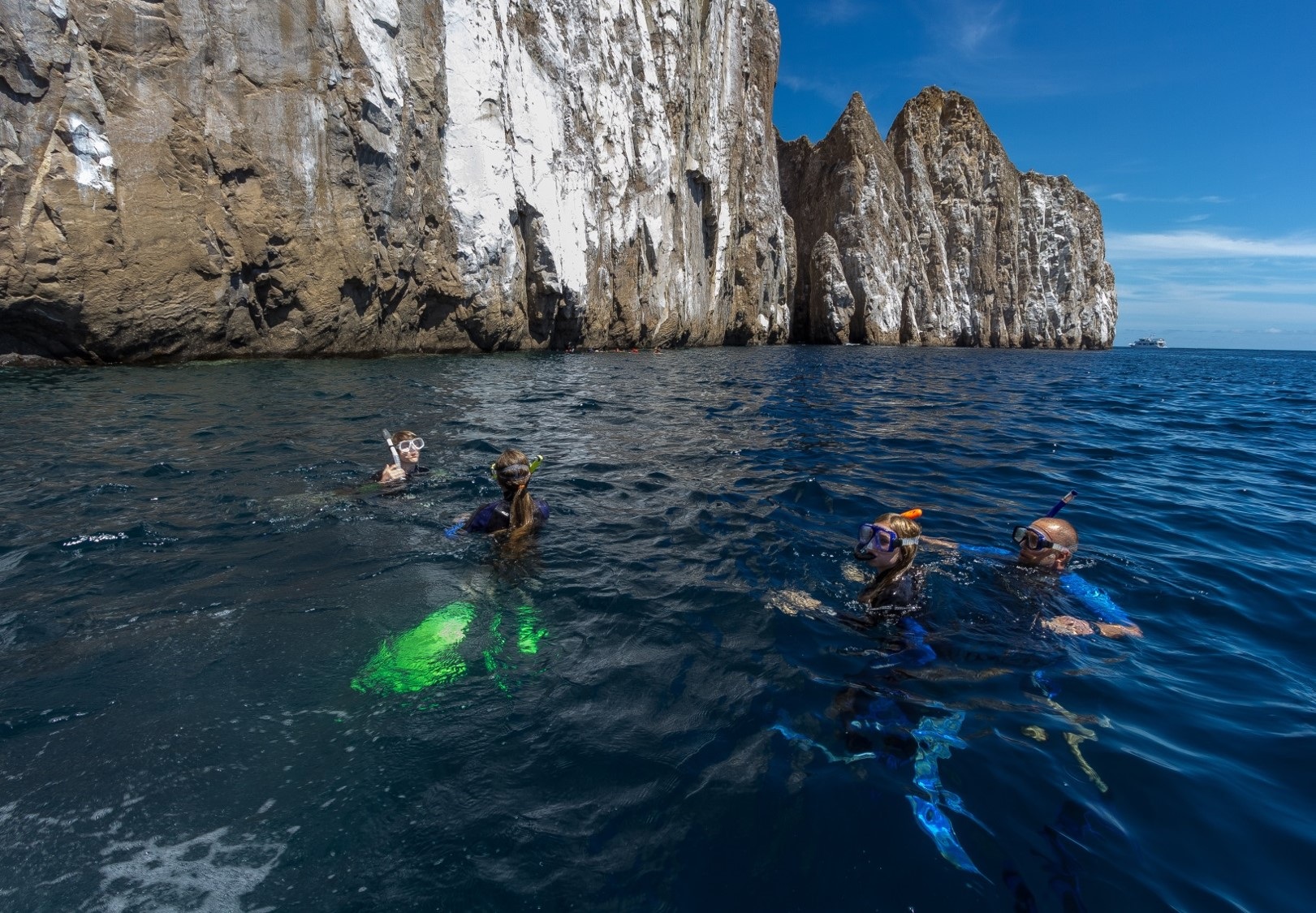 San Cristobal Diving Neotropic Expeditions