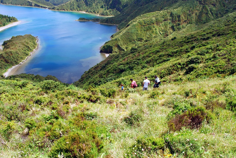 Small image for RT Landscape 3 credit Futurismo Azores Adventures