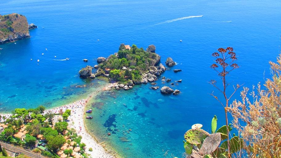 Snorkel spot 1 credit Sicily Adventure SMALLER SIZE 2
