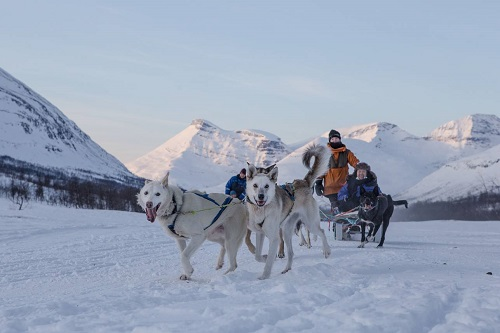 Tromsø Adventure