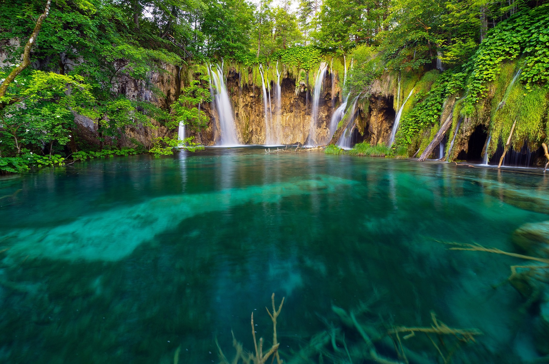plitvice Credit ivan coric and Croatian National Tourist Board 1