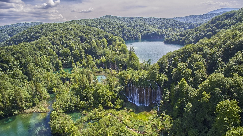 plitvice Croatian national tourist board and ivo biocina