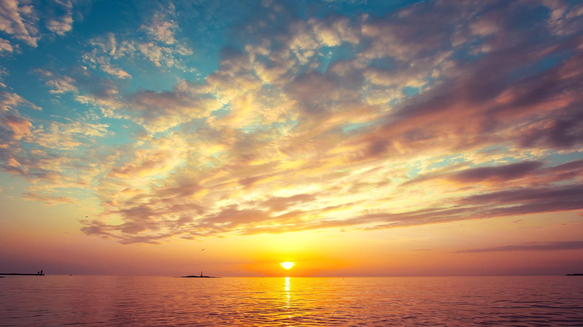 sunset Croatian national tourist board and ivo biocina