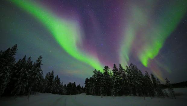 Nellim Half-Term Aurora Adventure