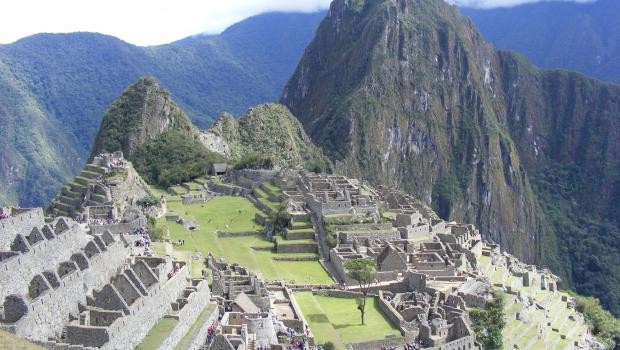 Incan Adventure in Peru