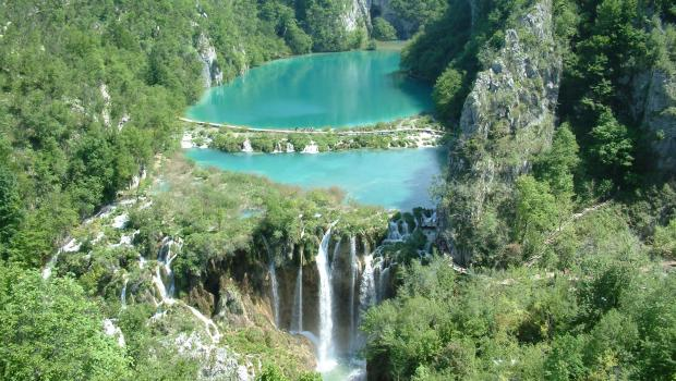 Plitvice Lakes Adventure