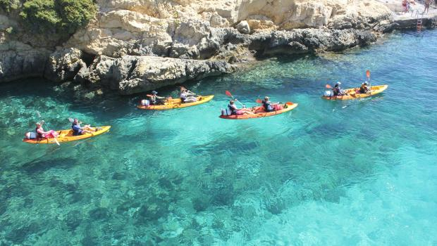 Island Adventures on Gozo and Sicily