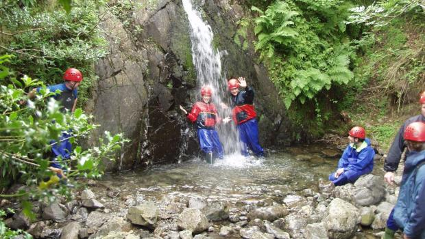 Lake District Family Adventure